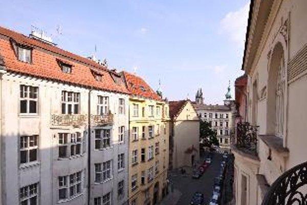 Prague Central Exclusive Apartments - 61