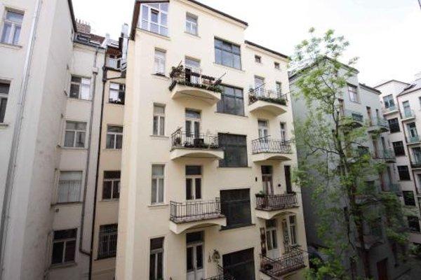 Prague Central Exclusive Apartments - 57