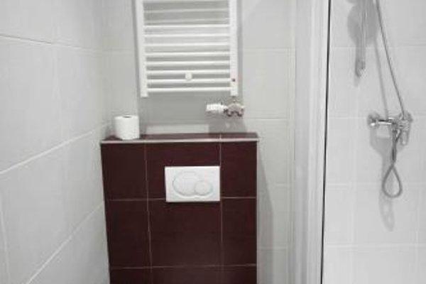 Prague Central Exclusive Apartments - 58