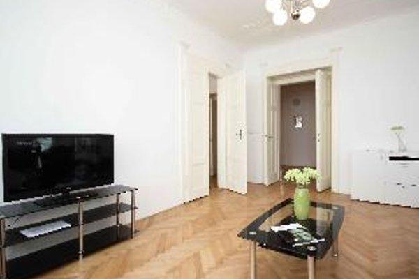 Prague Central Exclusive Apartments - 59