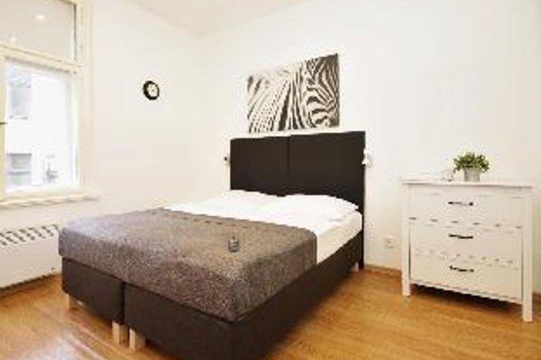 Prague Central Exclusive Apartments - 60