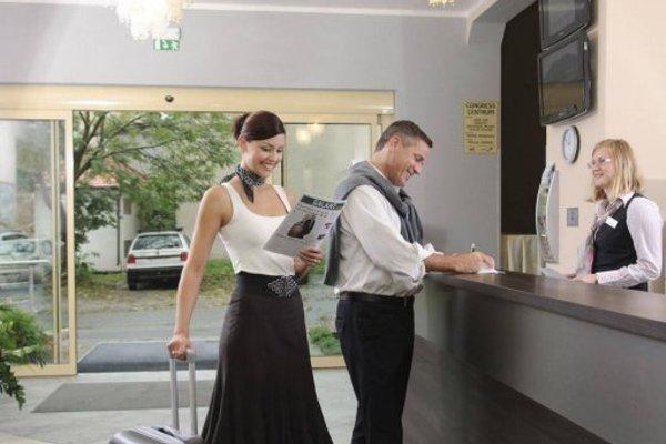 Hotel Galant - фото 15