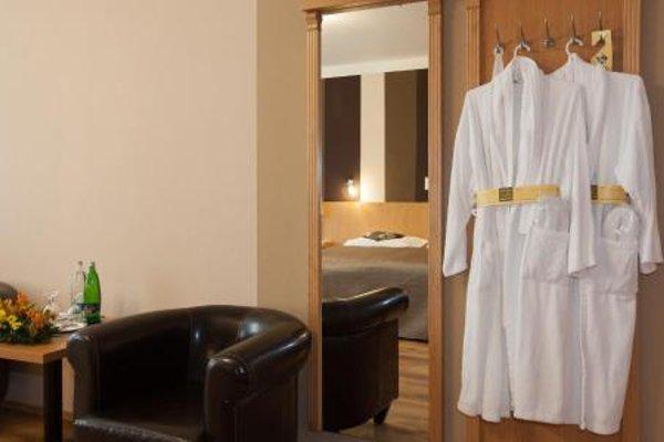 Hotel Galant Mikulov - 3