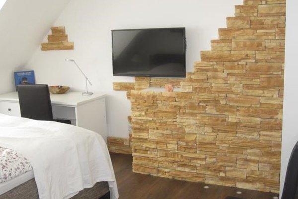 Apartment Uwe - фото 10