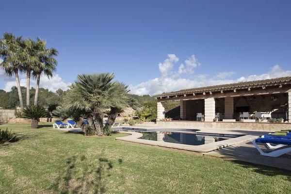 Villa Mitja Pla - фото 6