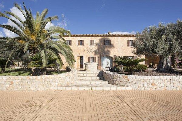 Villa Mitja Pla - фото 8