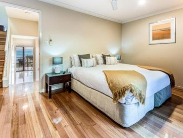Апартаменты Sea View Shorelines Hamilton Island
