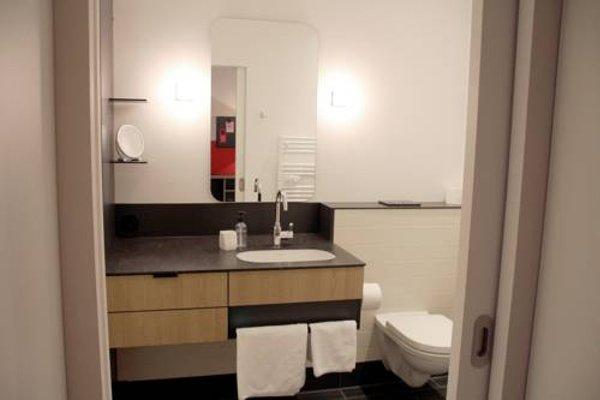 Apartment040 Averhoff Living - фото 11