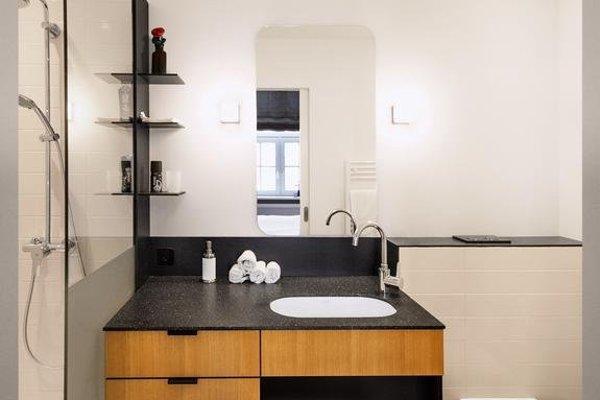 Apartment040 Averhoff Living - фото 12