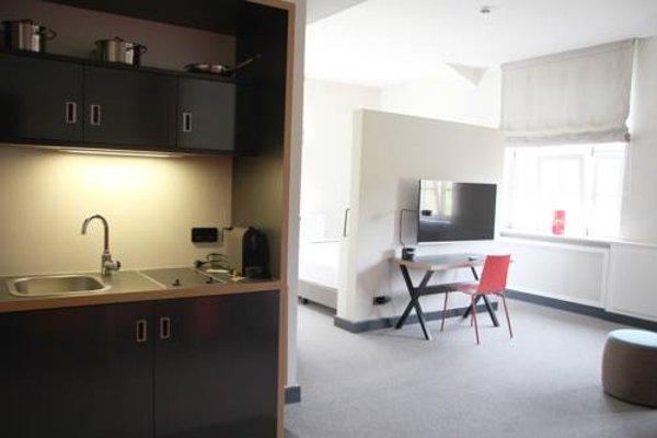 Apartment040 Averhoff Living - фото 13
