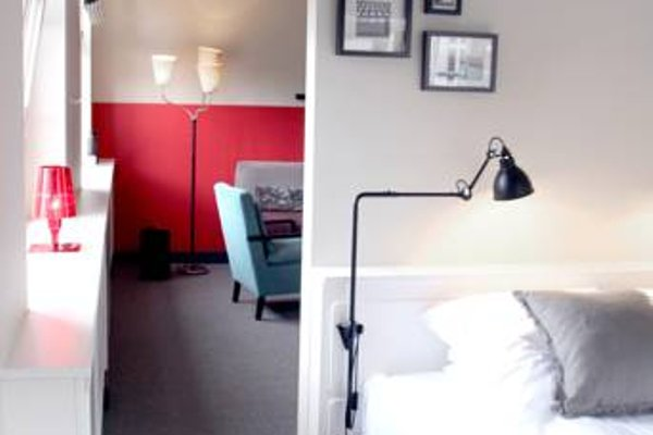 Apartment040 Averhoff Living - фото 16