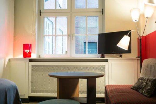 Apartment040 Averhoff Living - фото 5