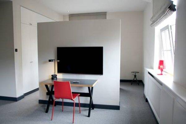 Apartment040 Averhoff Living - фото 6