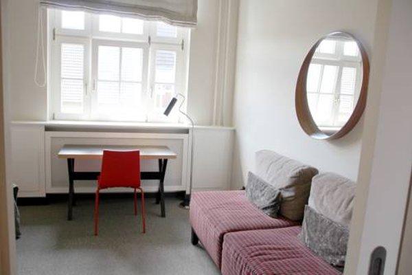 Apartment040 Averhoff Living - фото 8