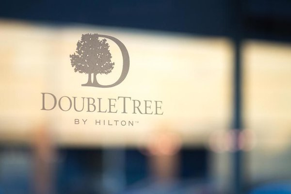 DoubleTree by Hilton Krakow Hotel & Convention Center - фото 21