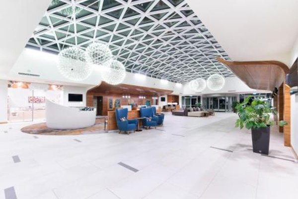 DoubleTree by Hilton Krakow Hotel & Convention Center - фото 22