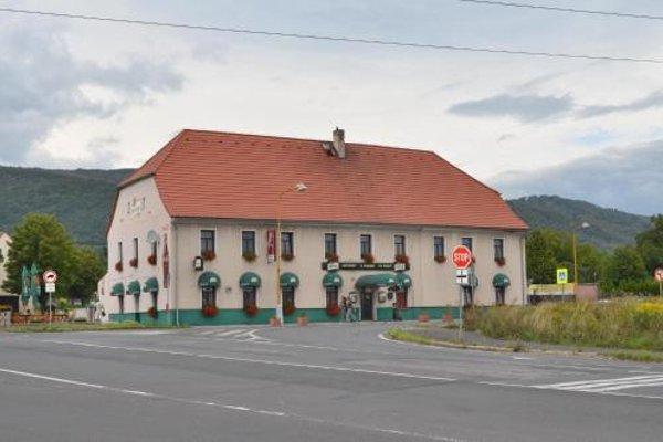 Motorest Penzion na Bojisti - 26