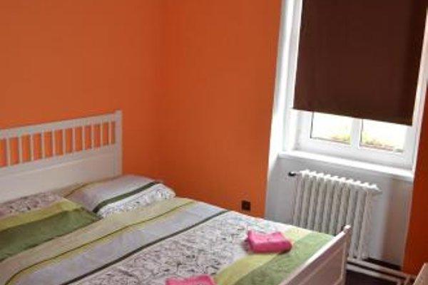 Motorest Penzion na Bojisti - 18