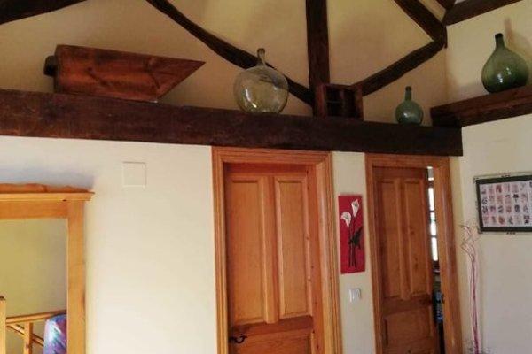 Casa Rural Valle Tosande - фото 10