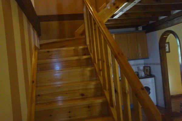 Casa Rural Valle Tosande - фото 3