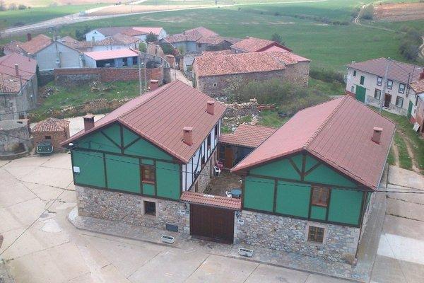 Casa Rural Valle Tosande - фото 5