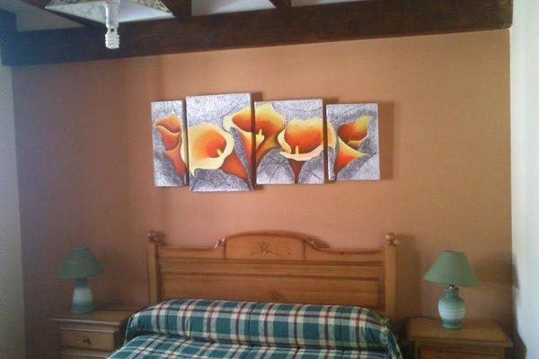 Casa Rural Valle Tosande - фото 6