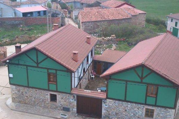 Casa Rural Valle Tosande - фото 9