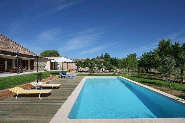 Villa Socies - фото 8
