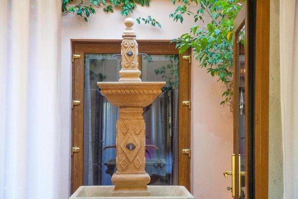 Villa Conmigo Bed & Breakfast - фото 16