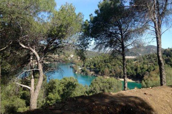 Villa Conmigo Bed & Breakfast - фото 18