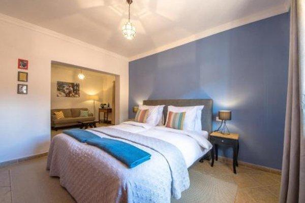 Villa Conmigo Bed & Breakfast - фото 21