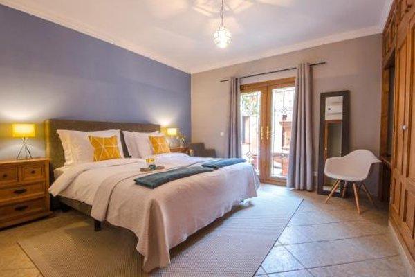 Villa Conmigo Bed & Breakfast - фото 23