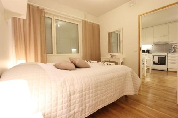 Rovaniemi Apartments - 41