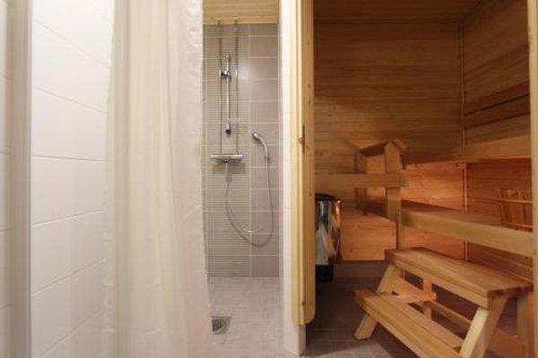 Rovaniemi Apartments - 10