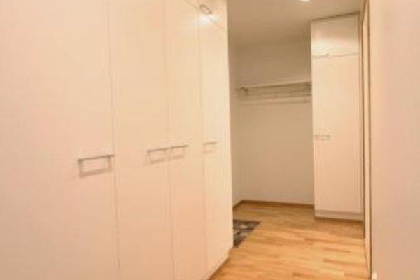 Rovaniemi Apartments - 11