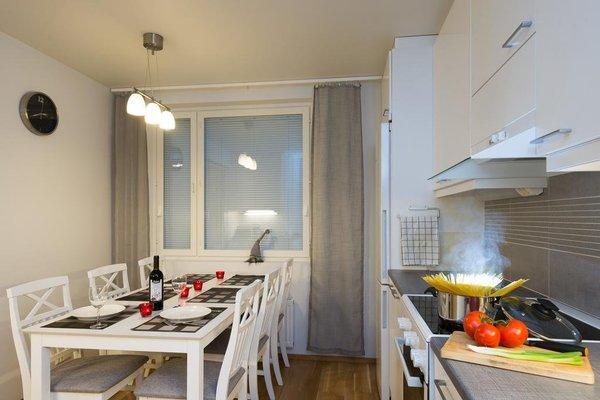 Rovaniemi Apartments - 13