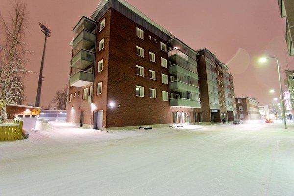 Rovaniemi Apartments - 20