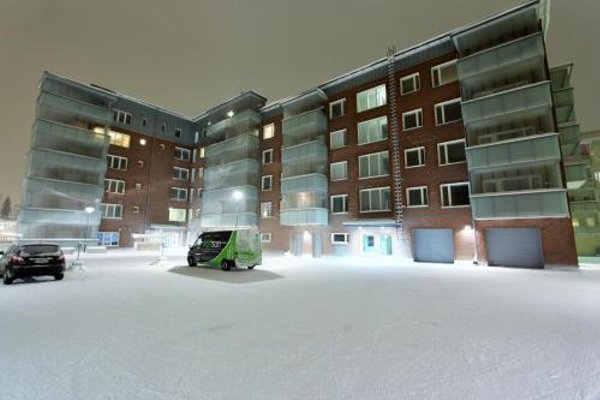 Rovaniemi Apartments - 23