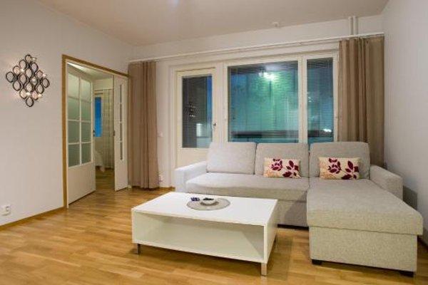 Rovaniemi Apartments - 3