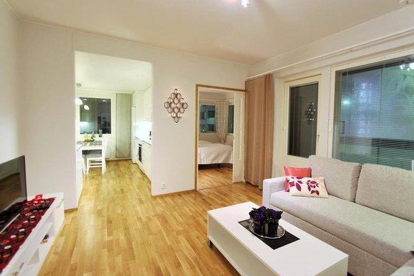 Rovaniemi Apartments - 4