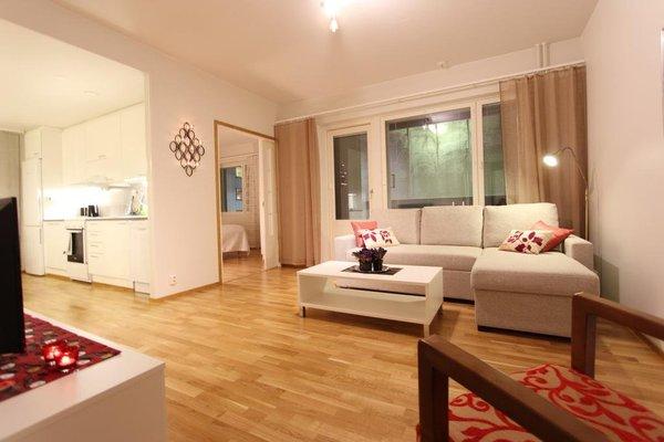Rovaniemi Apartments - 5