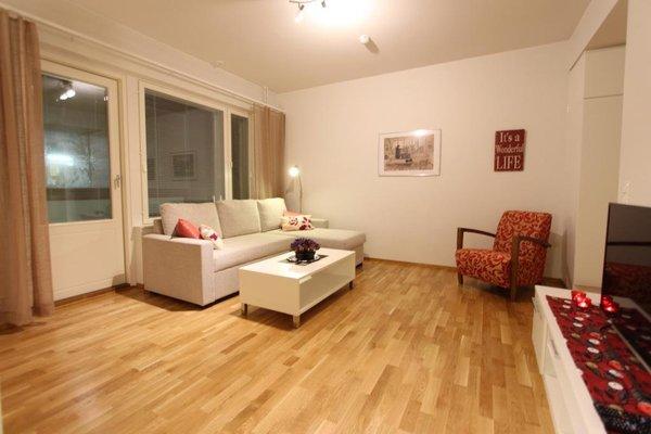 Rovaniemi Apartments - 7