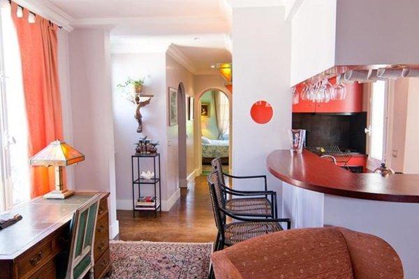 Studios Paris Appartement - Utrillo - фото 34