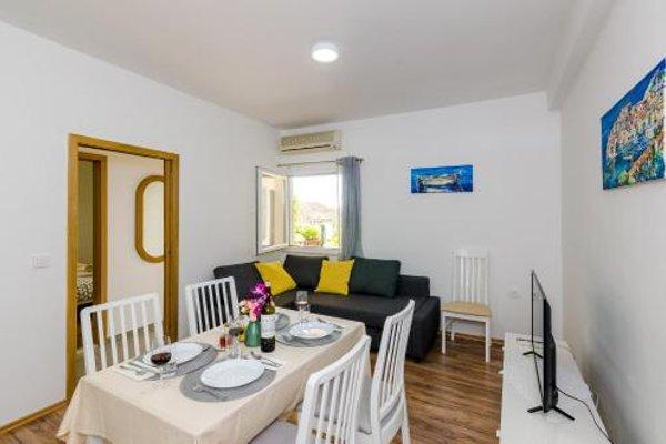 Apartment Bozica - фото 10