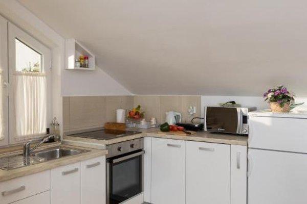 Apartment Bozica - фото 11