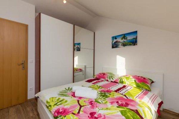 Apartment Bozica - фото 6