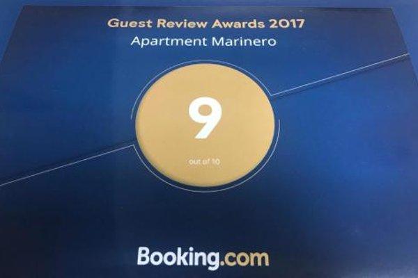 Apartment Marinero - фото 12