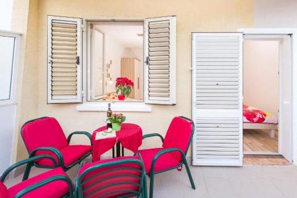 Apartment Marinero - фото 5