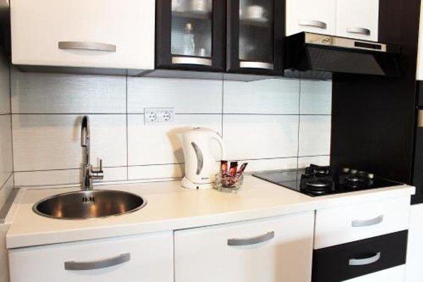 Apartment Marinero - фото 8