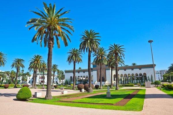 Гостевой Дом Carré Français de Casablanca - фото 18